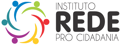 Logo do [Instituto Rede Pr� Cidadania]
